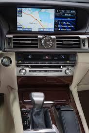 lexus ls ultra luxury package lexus ls 460 2013 cartype