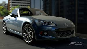 mazda mx series forza horizon 3 cars