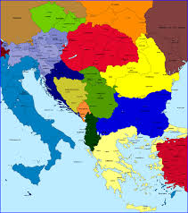 Europe After Ww1 Map by A Negotiated End To Wwi And A Collapsed Ah Alternate History