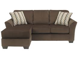 Ashley Furniture Couches Ashley Furniture Geordie Cafe Contemporary Sofa Chaise With