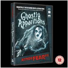 Halloween Decor Uk Halloween Digital Decorations Kit Atmosfx Ghostly Apparitions Dvd