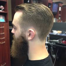 mens short hairstyles back of head archives haircuts for men