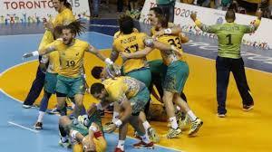Brasil vence vice-campeões olímpicos em despedida de torneio de ...