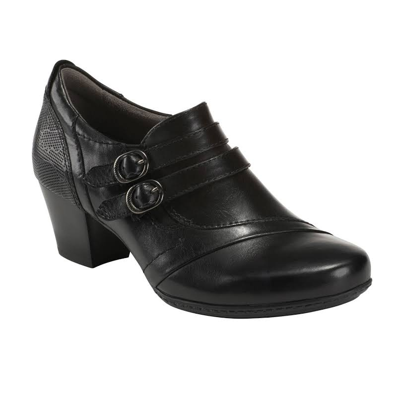 Earth Calgary Toronto Double Strap Shootie, Adult,