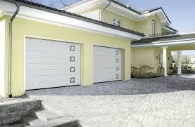sectional garage doors steel automatic rainure lpu sectional garage doors steel automatic rainure lpu avec motifs design