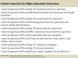 Top    flight attendant cover letter tips