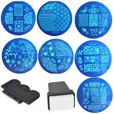 compare prices on nail kit stamp online shopping buy low price