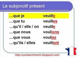 Essayer Conjugation Chart   Learn French Online Tumblr Learn french ne pas jpg