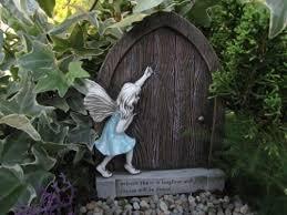fairy garden fairy door fresh garden decor