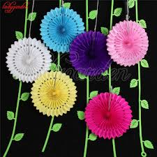 online get cheap hanging paper flowers aliexpress com alibaba group