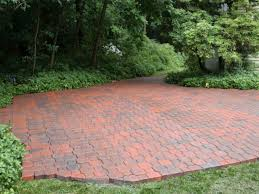 How To Seal A Paver Patio by Putting On A Brick Exterior Hgtv