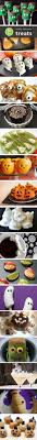 Easy Treats For Halloween Party by Best 25 Spooky Treats Ideas Only On Pinterest Spooky Spooky