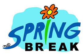 Image result for spring break pictures for kids