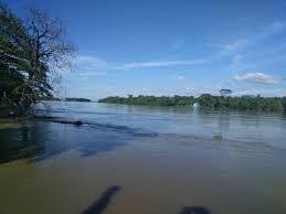 Kushiyara River