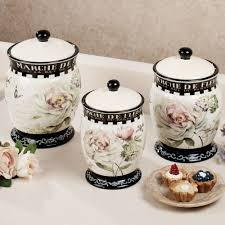 Kitchen Decorative Canisters Decorative Kitchen Canisters Kitchen Ideas