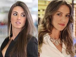 "Nicole Bahls detona Luana Piovani no Twitter: "" Recalcada ..."
