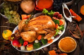 images of a thanksgiving dinner stuff the bird not yourself