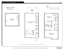 two bedroom apartments the glen the buffalo area u0027s premier