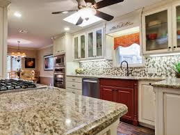 Commercial Kitchen Backsplash by Backsplash Ideas For Granite Countertops Hgtv Pictures Hgtv