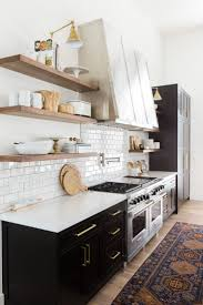 Kitchen Ideas With White Cabinets Best 25 Open Shelving In Kitchen Ideas On Pinterest Open