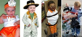 halloween kid images the most inappropriate kids halloween costumes ever photos