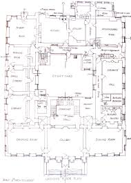 Massive House Plans by Historic Homes And Mansions Of Texas Exclusive House Plans From