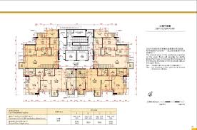 parker 33 柏匯 parker 33 floor plan new property gohome