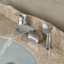 bathroom mesmerizing home depot bathtub faucets with skinnes