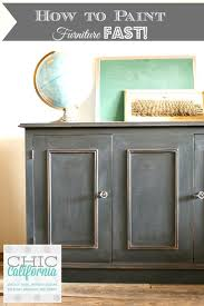 Chalk Paint Furniture Ideas by 532 Best Furniture Painting Tips Images On Pinterest Painting