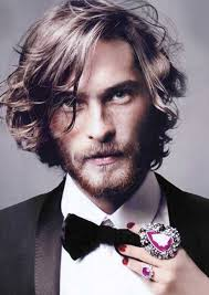 medium length choppy haircut for guys best hairstyle for long hair