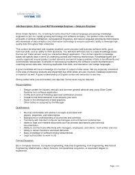 Resume Cover Letter For Network Engineer Network Engineer Resume Example  Resume And Cover Letter