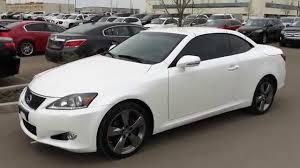 lexus convertible photos lexus certified pre owned white 2012 is 250c 2dr hardtop