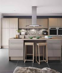 fitted kitchens for sale beech real wood kitchens birmingham slab