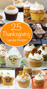thanksgiving desserts thanksgiving dessert cupcake round up american heritage cooking
