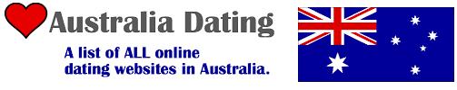 Australia Dating Sites   List of ALL the Australia Online Dating