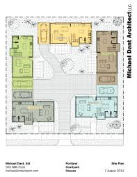 L Shaped Towhnome Courtyards L Shaped Ranch House Plans Cool T Plansu Floor Nz U Laferida Com