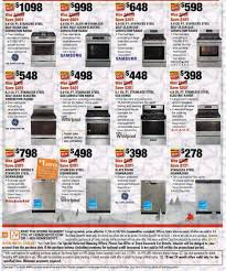 home depot refrigerator black friday home depot black friday ads sales deals doorbusters 2016 2017