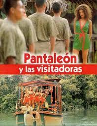 Pantaleón y las visitadoras (2000)