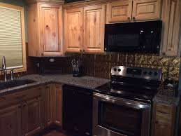 Kitchen Cabinets Stain Knotty Alder Cabinets Natural Stain Kitchen Cabinets Dark