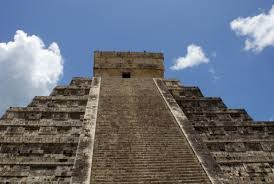 Mild <b>Drought</b> Linked To Collapse Of Maya Civilization - Science <b>...</b>