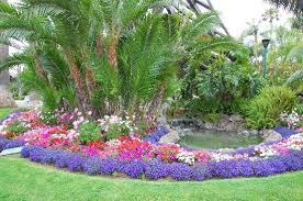 choice backyard landscape design in florida benny sam