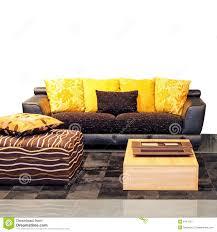 yellow purple and grey living room u2013 modern house