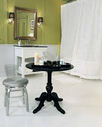 affordable bathroom makeover ideas u0026 video martha stewart