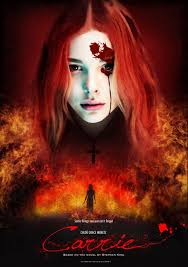 Carrie (2013) [Vose]