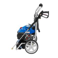 powerstroke 3100 psi 2 4 gpm gas power pressure washer subaru