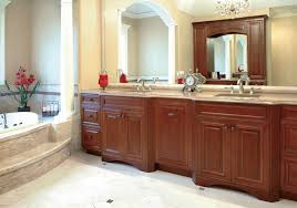 White Bathroom Vanity With Granite Top by Bathroom Vanity Cabinets Designs Giving Much Benefit For You