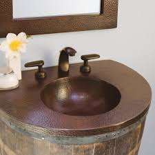 Bathroom Vanity With Tops by Vintner U0027s Collection Handcrafted Bathroom Furniture Native Trails