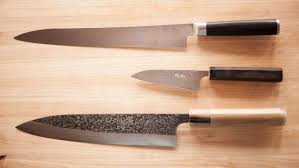Japanese Style Kitchen Knives Do You Need An Expensive Knife Chefsteps