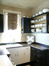 Pic Of Kitchen Cabinets by Cabinets Should You Replace Or Reface Diy
