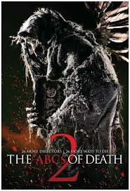 Ver Pelicula The ABCs of Death 2